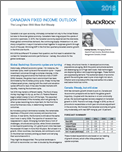 2016 Canadian Fixed Income Outlook (PDF)