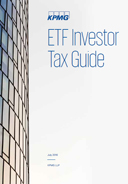 ETF Investor Tax Guide