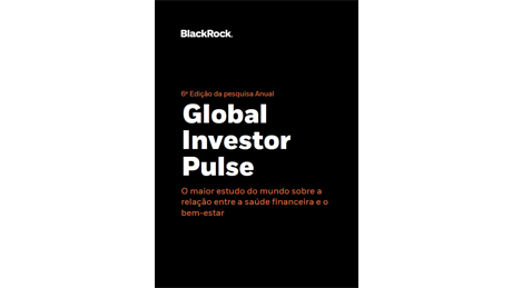 Relatório Global do Investor Pulse
