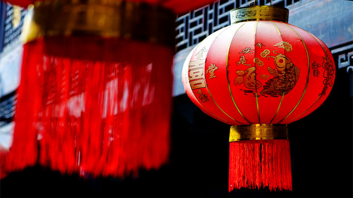 Disrupting equities impact of china