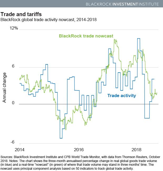 Global Macro Outlook   BlackRock