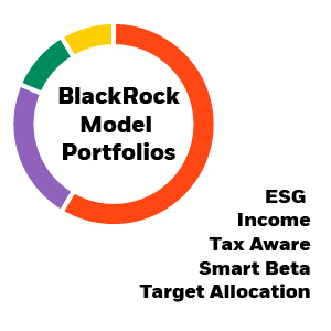 BlackRock Model Portfolio - What's new