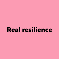 Rules resilience