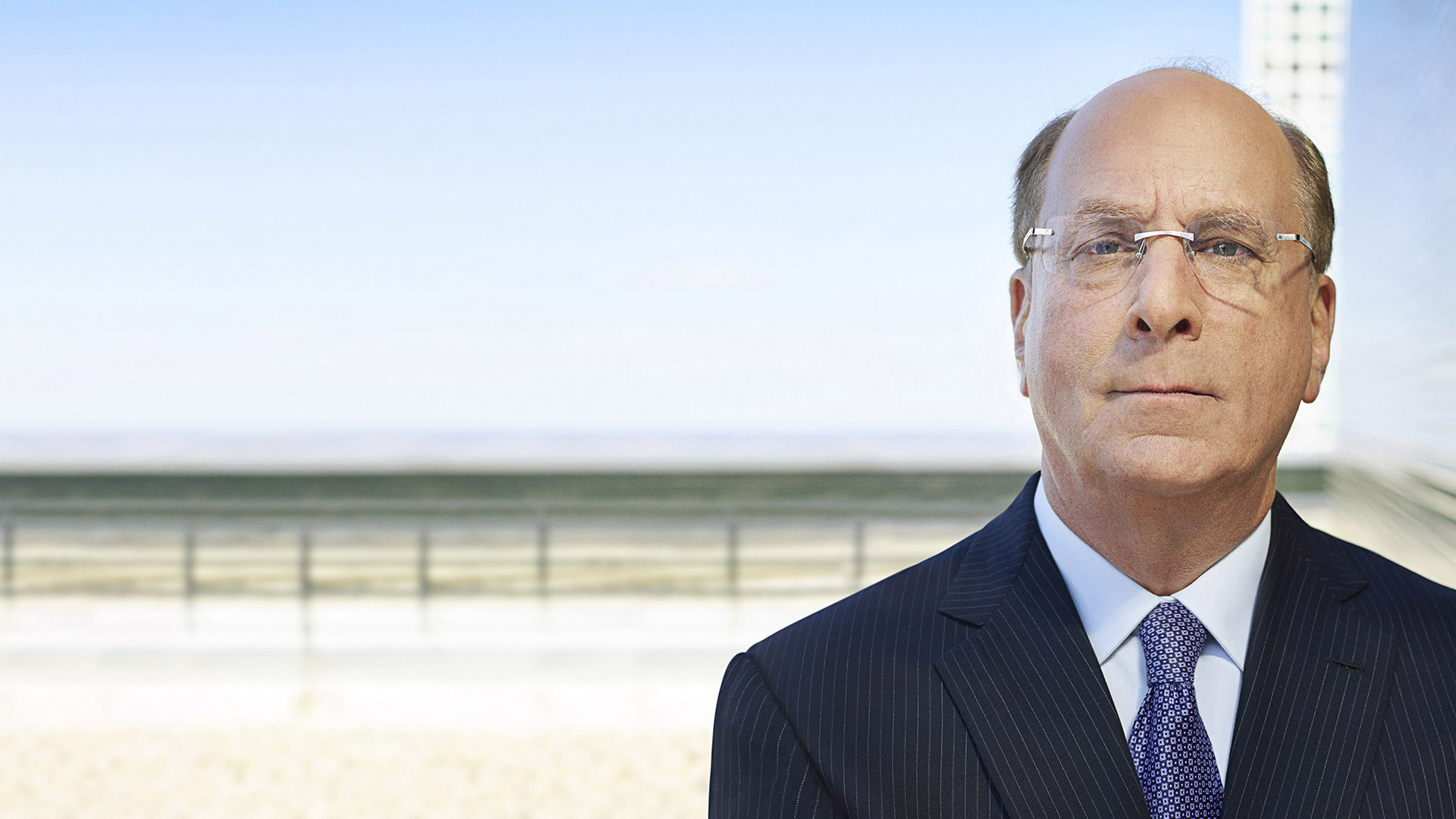 Larry Fink's 2021 letter to CEOs