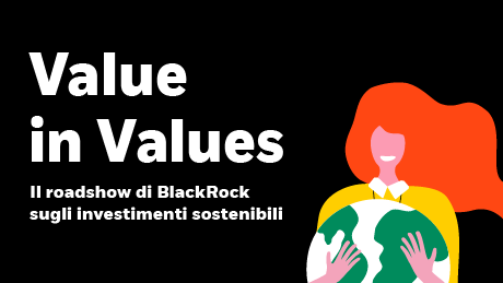 Registrati al Roadshow BlackRock 2019