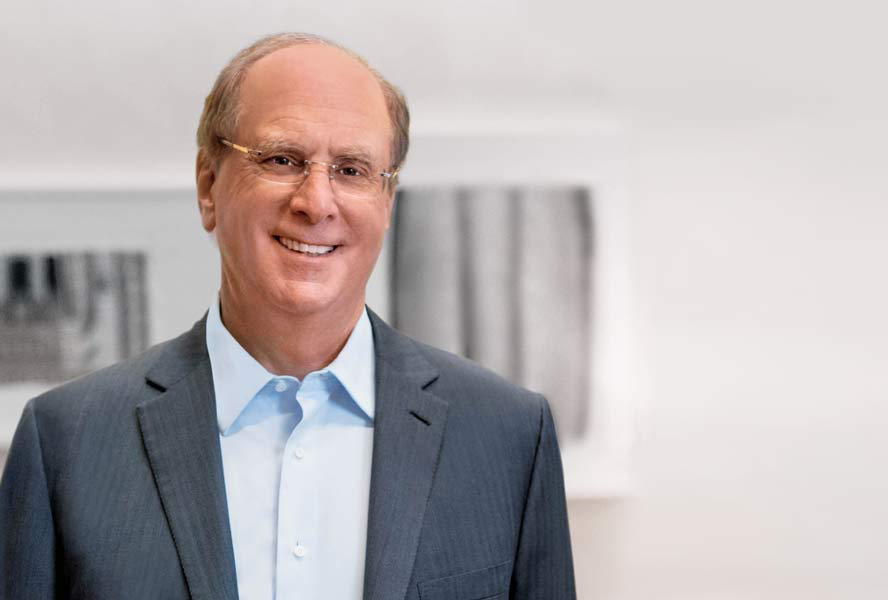 Larry Fink's brief aan CEO's